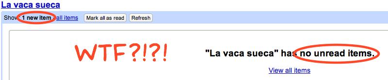 Google Reader: WTF?!?!